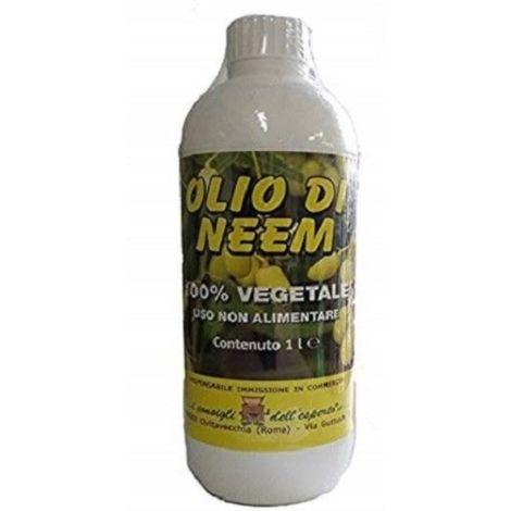 Olio di Neem 1 Lt - I consigli dell'Esperto