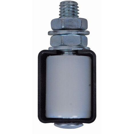 Olive de guidage Ø40mm avec capot de protection