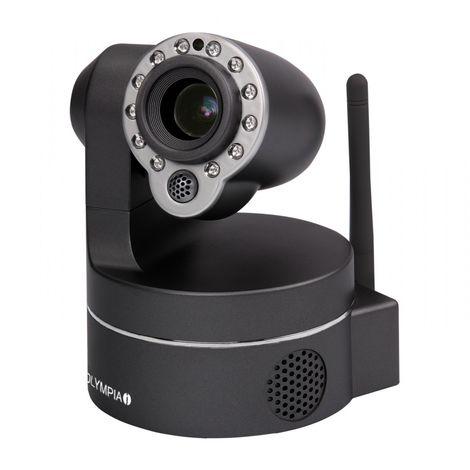 OLYMPIA IC 1280Z IP Kamera für OLYMPIA Protect Serie 60xx 90xx