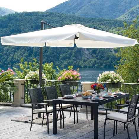 Los 3 criterios para elegir los muebles de tu jardín