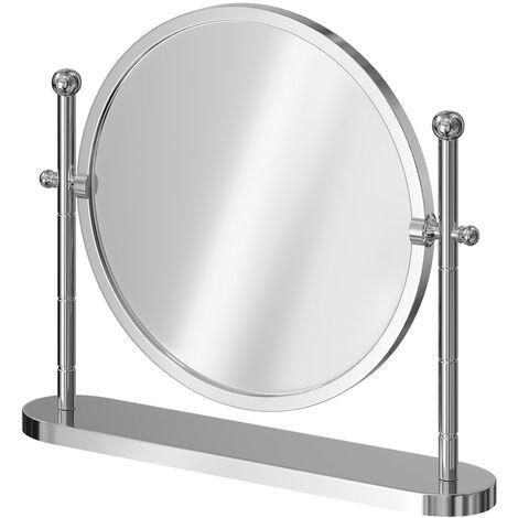Omega Swivel Vanity Mirror