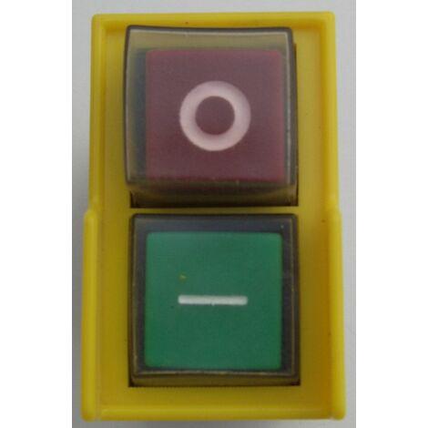 "main image of ""On/Off Switch, Model KJD6 Kedu Plastics"""