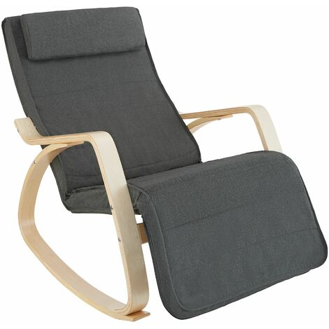 Onda Rocking Chair