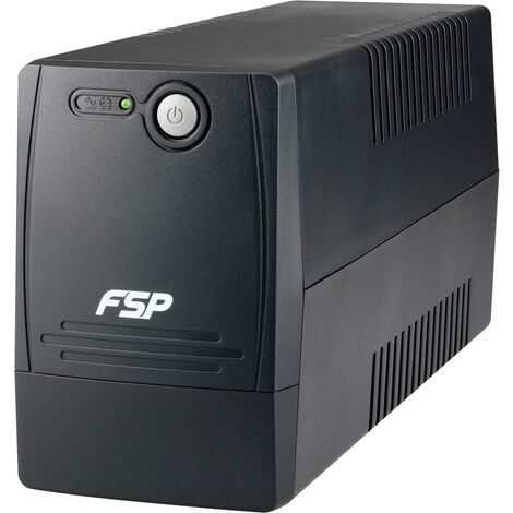 Onduleur (ASI) FSP Fortron FP1000 FP1000 1000 VA 1 pc(s) R708871