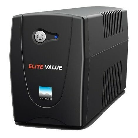 Onduleur Nitram ELITE Value 800E