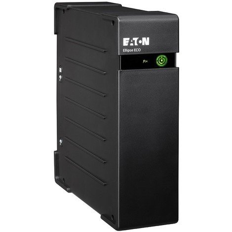 Onduleur Protection 4 PC USB Protection Parafoudre 650 / 400 (VA/Watts) Eaton Eco