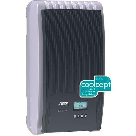 Onduleur solaire Steca Grid Coolcept 4200W