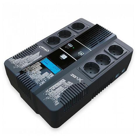 Onduleur Zen-X 800Va Infosec