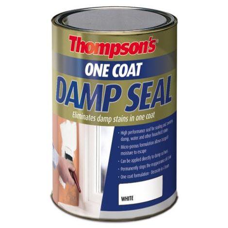 One Coat Damp Seal