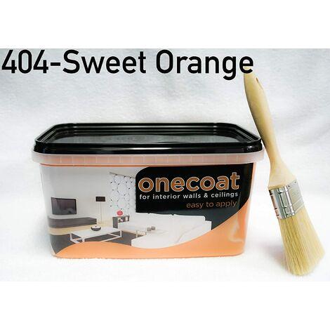 "main image of ""One Coat Emulsion 5L"""