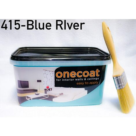 One Coat Emulsion 5L