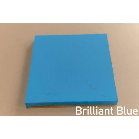 One Coat Emulsion - 5L - Brilliant Blue