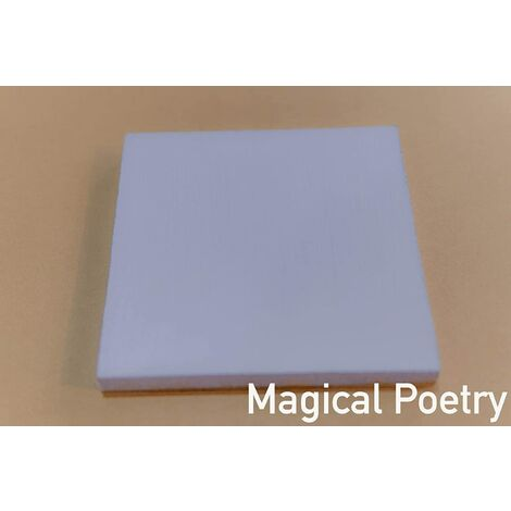 One Coat Emulsion - 5L - Magical Poetry