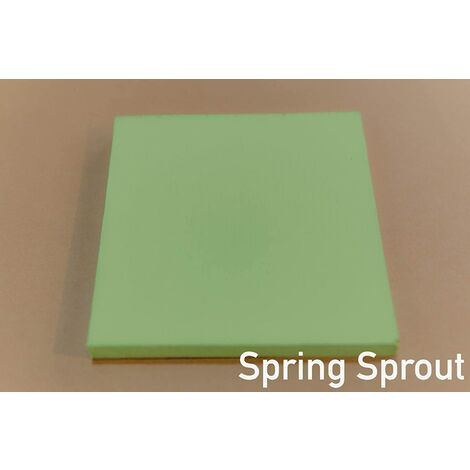 One Coat Emulsion - 5L - Spring Sprout