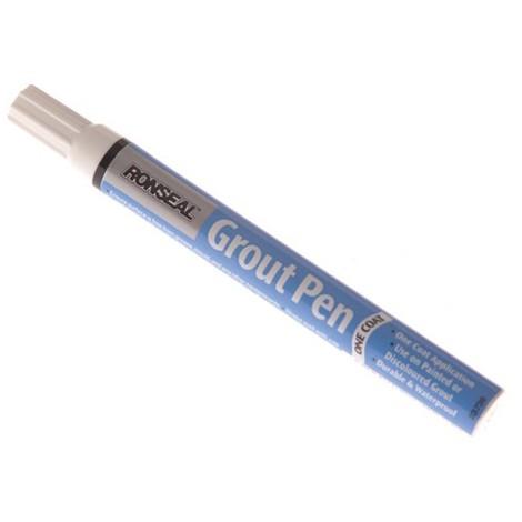 One Coat Grout Pen