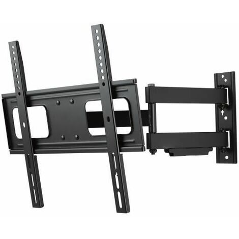 ONE FOR ALL WM2453 - Support-Mural TV Smart - Inclinable 20? + Orientable 180? - 32-65/81-165cm - Pour TV max 50 kgs