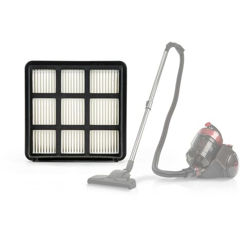 oneConcept Filtro HEPA para la aspiradora ciclónica Clean Master Accesorio
