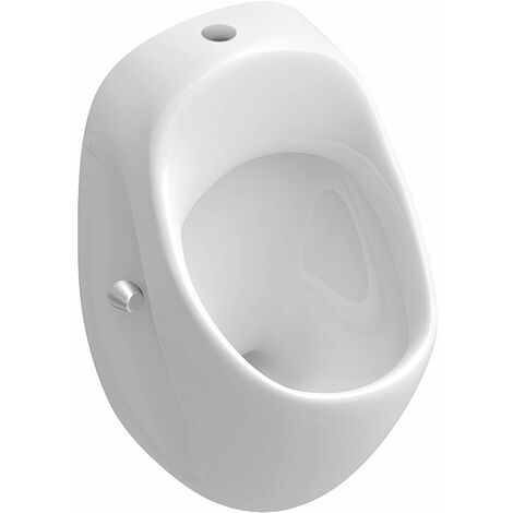 O.novo urinoir à action siphonique 290 x 520 x 320 mm