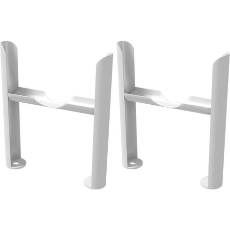 Onyx Alpha Radiator Feet - choose column size