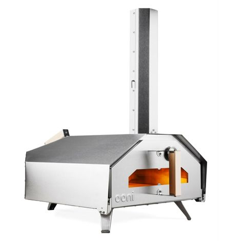 Ooni Pro Multi-fuel Outdoor Pizza Oven