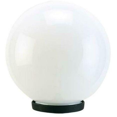 Opal diametre globe 25cm gl/25/op
