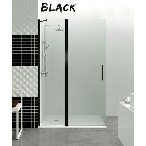 OPEN BLACK FREE Combi C puerta + abatible