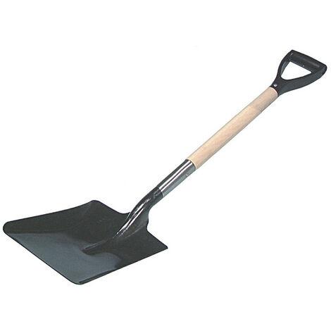 Open Socket Square Shovel, YD-Handle