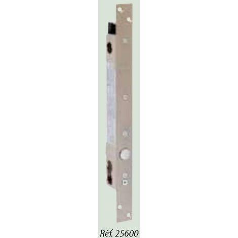 Opera 2560025 Lock electro-piston to power break - Axis 25mm - 1 Point round bolt