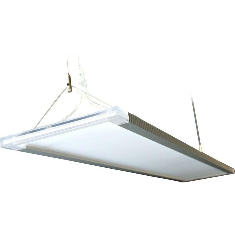 Opple Lighting LED-Pendelleuchte LEDPanelS #140054054