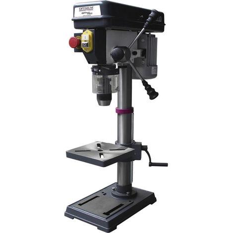 OPTIdrill Tischbohrmaschine 230 V B16 Basic