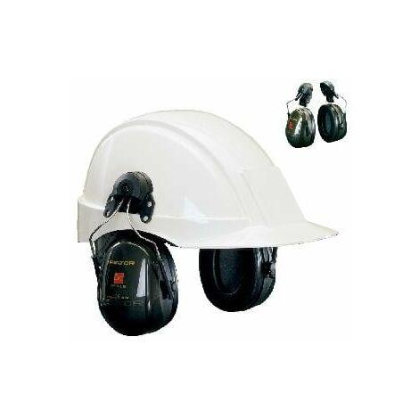 OPTIME II dieléctrica para casco con conexión P3E H520P3E410GQ01 20Und