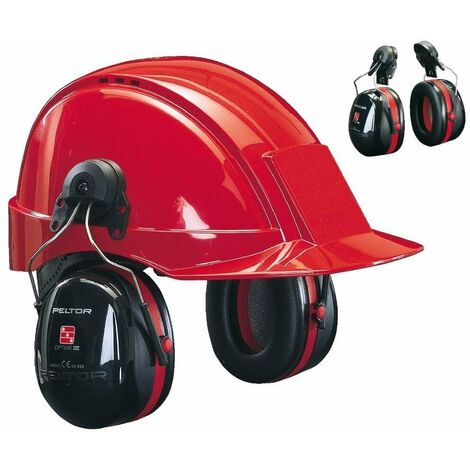 OPTIME III para casco con conexión P3K a casco G2000 H540P3K413SV 20Un
