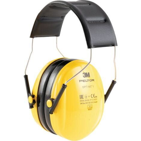 Optime™ I Ear Defenders