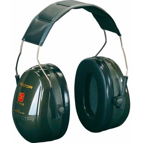 Optime™ II Ear Defenders