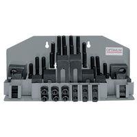 Optimum - OPT3352016 - Cassetta Di Staffaggio Da 58 Pezzi Modello SPW 10