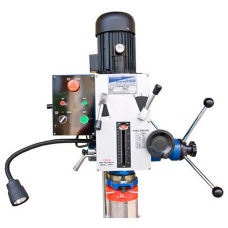 Option 12 vitesses de rotation pour Z5045C-HK - Z5045C-2S - Métalprofi - -