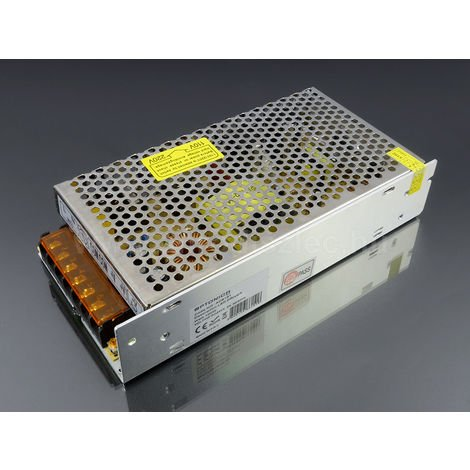 Optonica AC6151 Power Supply LED 24V 100W 4.2A IP20