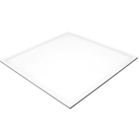Optonica DL2724 - Roof Light Dalle LED 25W - 600x600x9mm - 3000lm 120