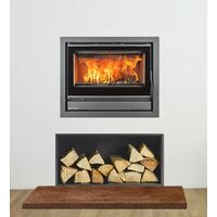 Opus Tempo 70i Inset Wood Burning Stove