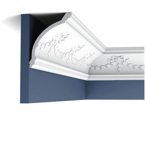 Orac Decor C218 LUXXUS 1 carton complet 9 Corniches Moulures Cimaises 18m