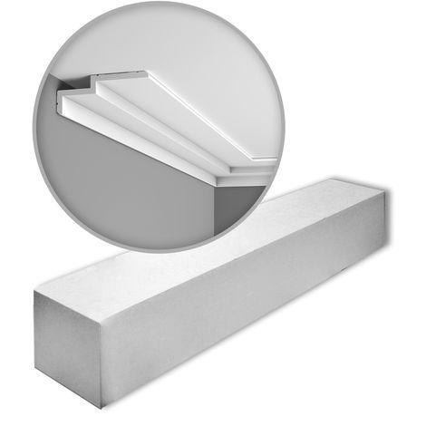 Orac Decor C391 MODERN STEPS 1 carton complet 11 Corniches Moulures Cimaises | 22m