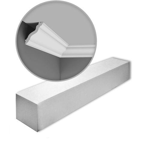 Orac Decor CX177-box AXXENT 1 carton 28 pièces Corniche Moulures decoratives 56 m