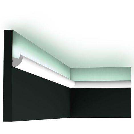 Orac Decor CX188-box AXXENT 1 Box 16 pieces Cornice mouldings 32 m