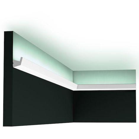 Orac Decor CX189-box AXXENT 1 Box 20 pieces Cornice mouldings 40 m