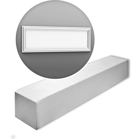 Orac Decor W120-box LUXXUS AUTOIRE 1 Box 8 pieces 3d wall panel