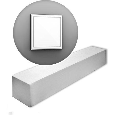 Orac Decor W123-box LUXXUS AUTOIRE 1 caja 8 piezas 3d revestimiento mural | 2,64 m