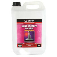 Oracoup 252 soluble cutting oil 852 Orapi 5L