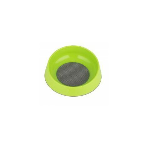 Oral Health Cat Bowl Green (380466)