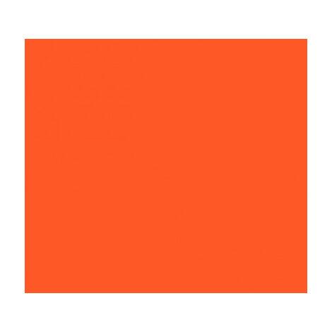 orange - 1L - Peinture écologique pour ruches et bois ext Natura (1L/11m2)