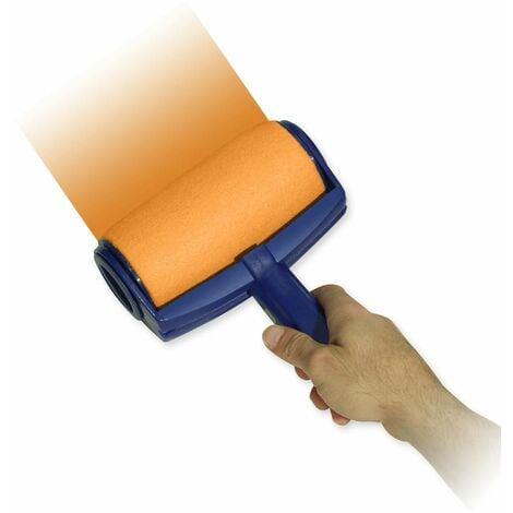 Orange Donkey Best Paint Roller Set Blue REA001